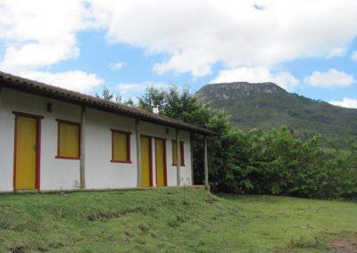 Casa da Serra dos Alves
