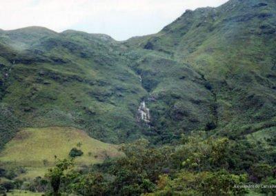 Cachoeira da Macumba