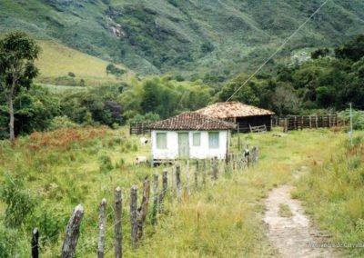 Caminho Cachoeira dos Borges (1)