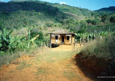 Caminho Cachoeira dos Borges (2)