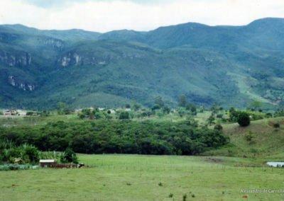 Serra dos Alves - Ano 2001 (1)