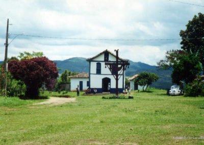 Serra dos Alves - Ano 2001 (2)
